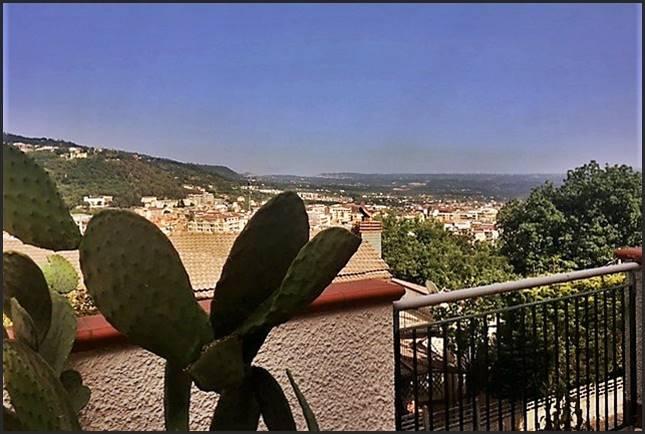 Appartamento, Nicastro, Lamezia Terme, seminuovo