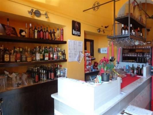 Attività commerciale, La Spezia