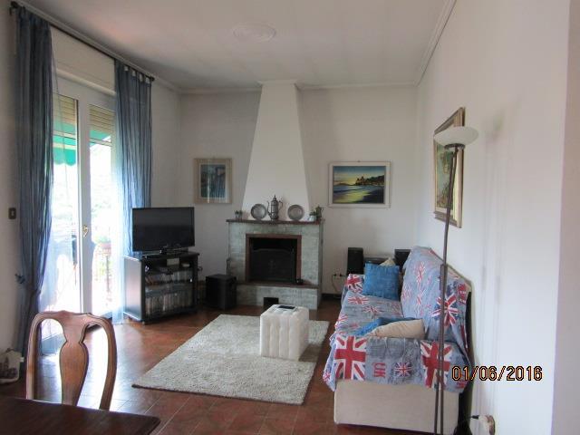 Appartamento, Valdellora, La Spezia