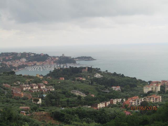Casa semi indipendente, Pitelli, La Spezia