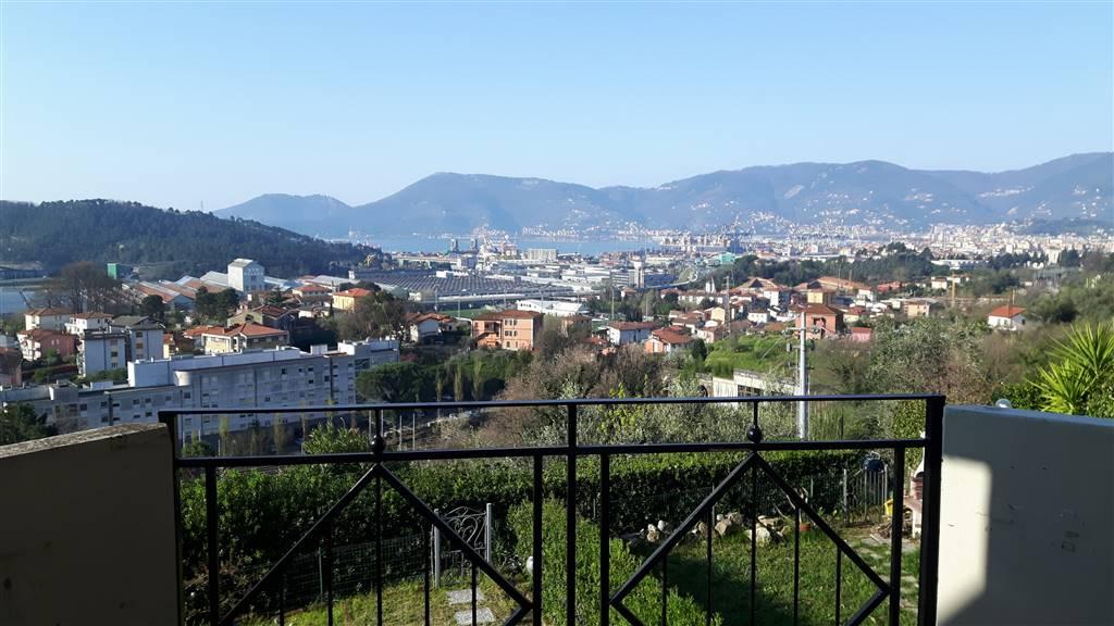 Quadrilocale, Termo,limone,melara, La Spezia, in ottime condizioni