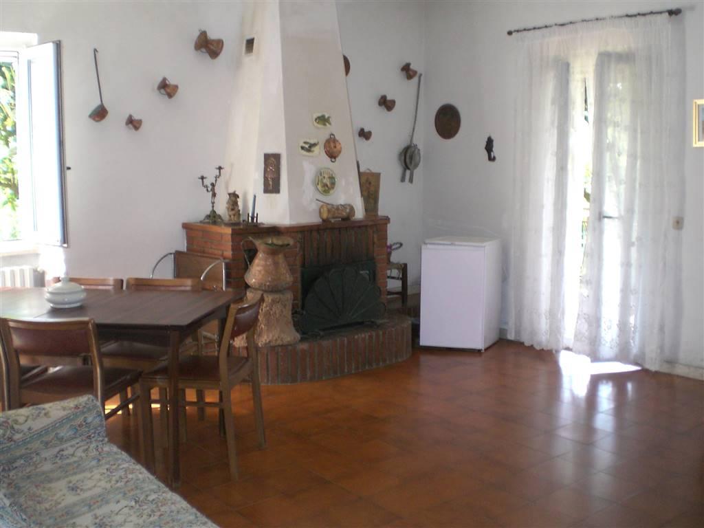 Casa singola, Maenza