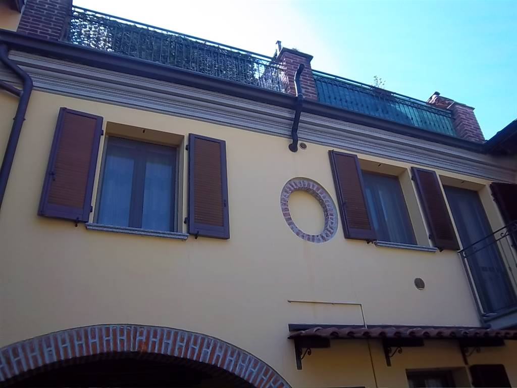 Appartamento a CASSOLNOVO