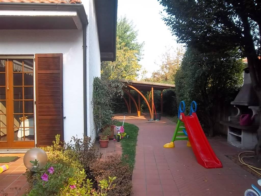 Villa bifamiliare a VIGEVANO