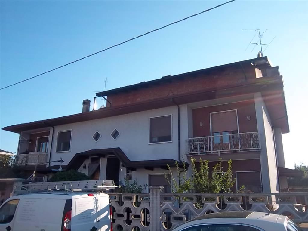 Villa bifamiliareaVIGEVANO