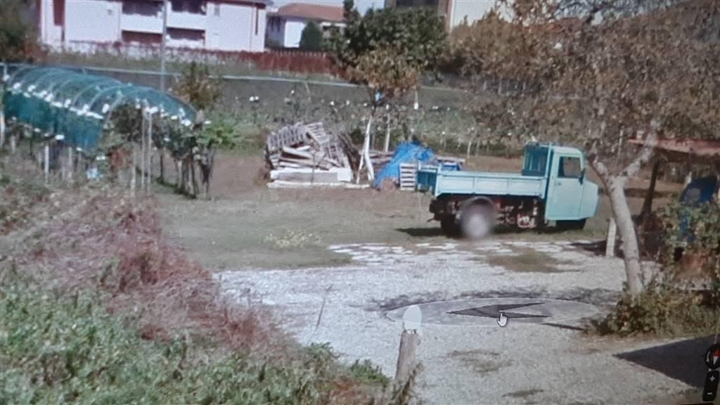 Terreno edificabileaCASSOLNOVO