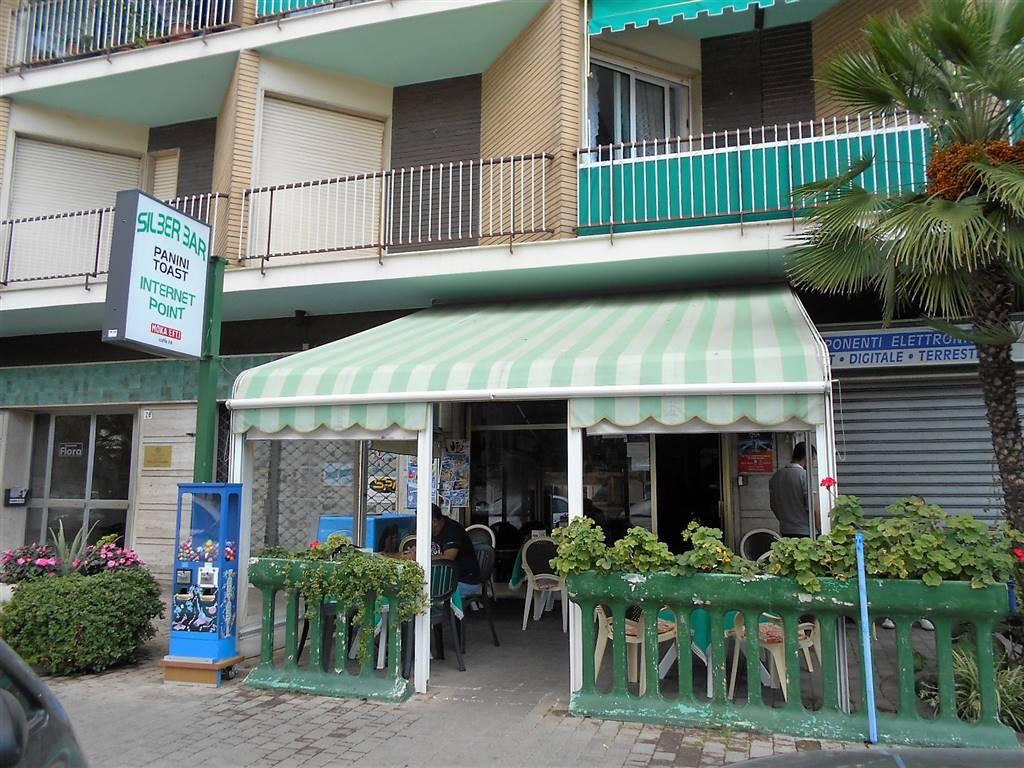 Bar in vendita a Camporosso, 1 locali, zona Località: CAMPOROSSO MARE, prezzo € 120.000 | CambioCasa.it