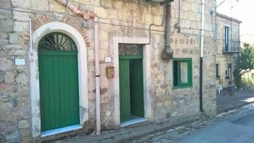 Rustico casale in Via Cortese, Ferrarello, Blufi