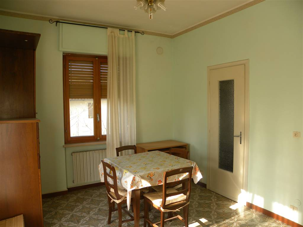 Casa semi indipendente, Montafia, abitabile