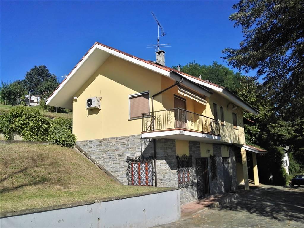 Casa singola, Bagnasco, Montafia, abitabile