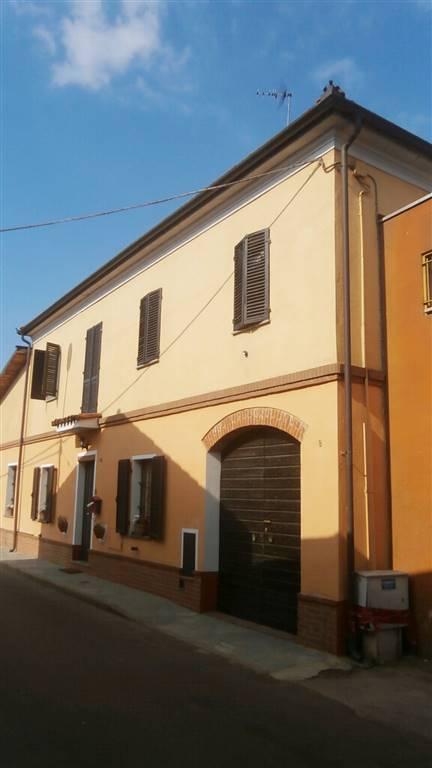 Casa semi indipendente, Villanova D'asti