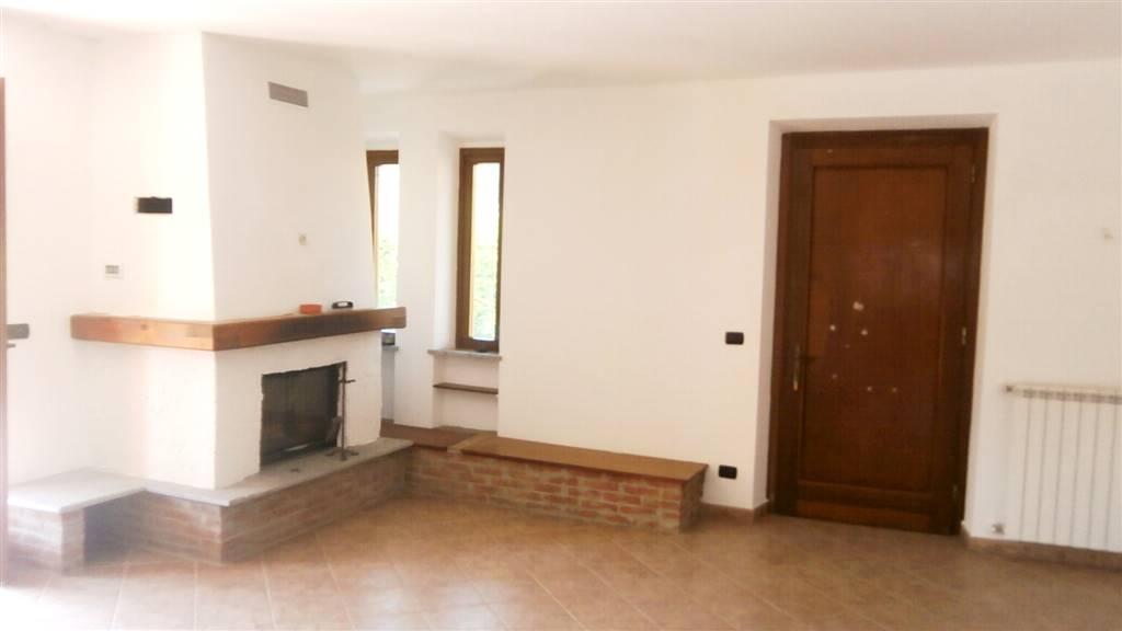 Villa, Zolfo, Montafia, abitabile