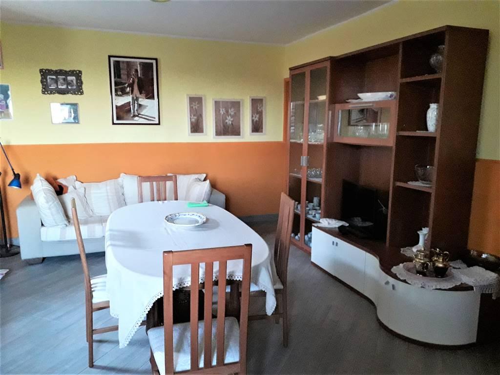Casa semi indipendente, Valfenera, abitabile