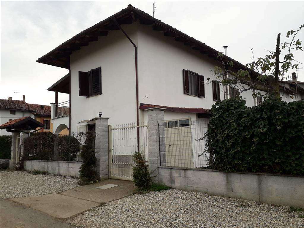 Casa semi indipendente, Valfenera, ristrutturato