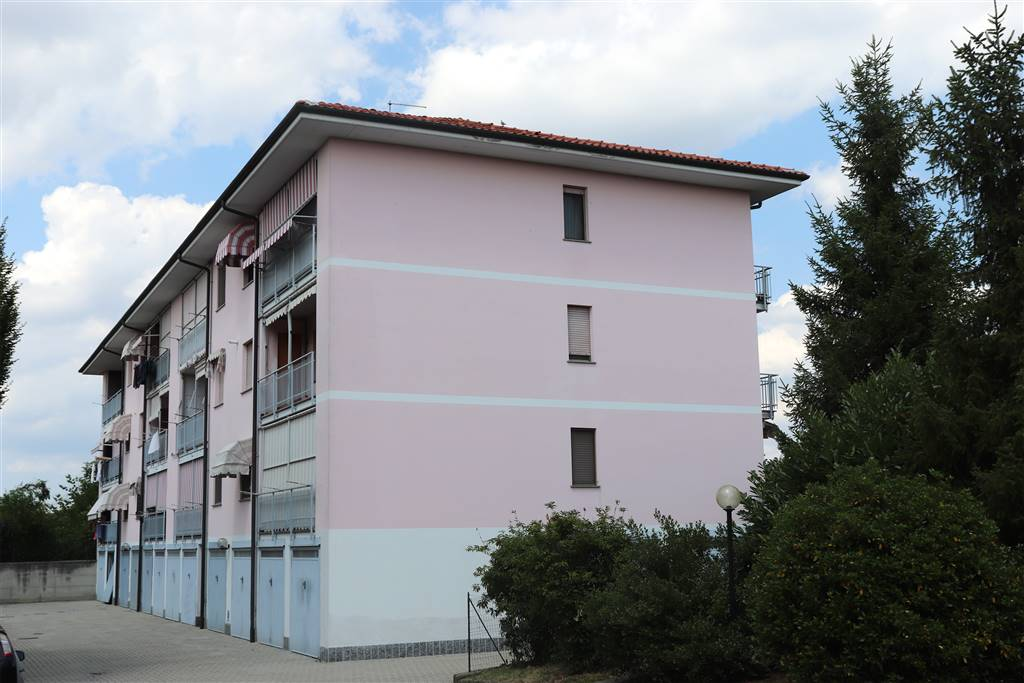 Quadrilocale, Villanova D'asti, in ottime condizioni