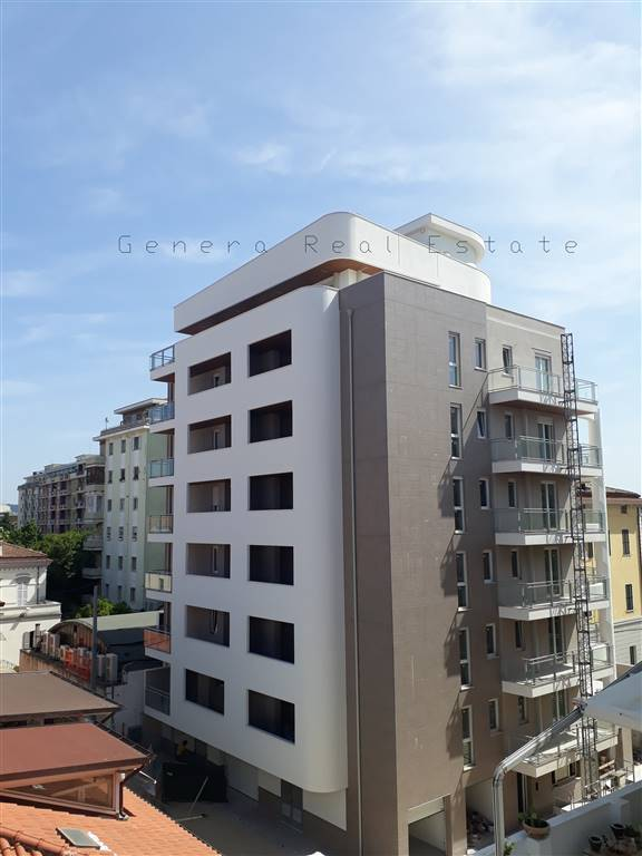 Appartamento in vendita a Pescara, 4 locali, zona Località: VIA PELLICO, prezzo € 780.000 | PortaleAgenzieImmobiliari.it