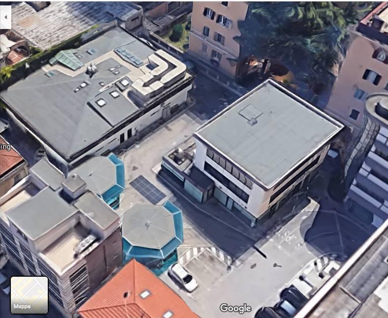 Box / Garage in vendita a Pescara, 1 locali, zona Zona: Centro, prezzo € 70.000 | CambioCasa.it