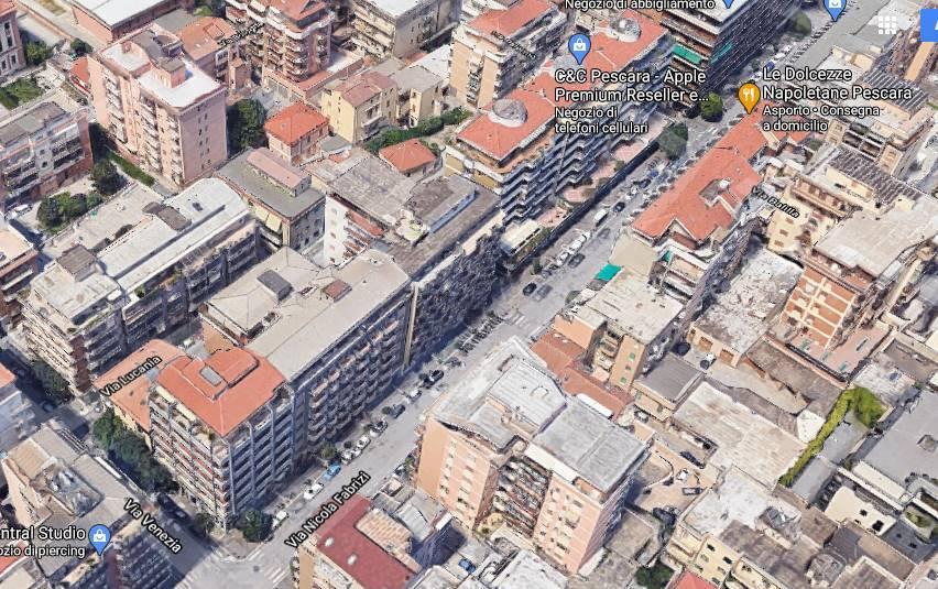 Box / Garage in vendita a Pescara, 1 locali, zona Zona: Centro, prezzo € 55.000 | CambioCasa.it