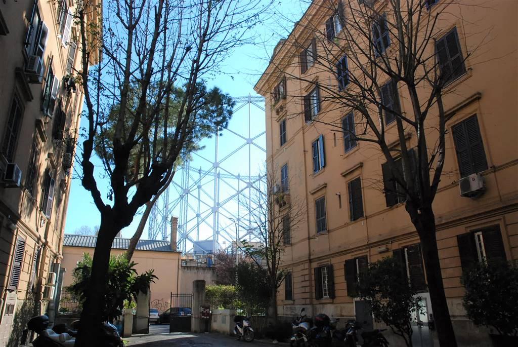 Bilocale in Via Del Commercio 12, Marconi, Ostiense, San Paolo, Roma