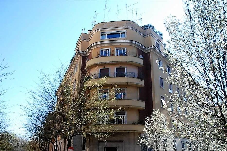 Appartamento in Via Sant'erasmo, Centro Storico, Roma