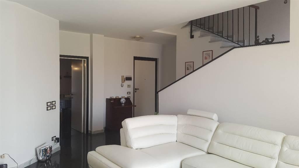 Villa a schiera, Camerata Picena, in ottime condizioni