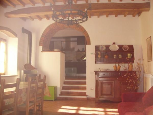 Appartamento indipendente, Sassetta, ristrutturato