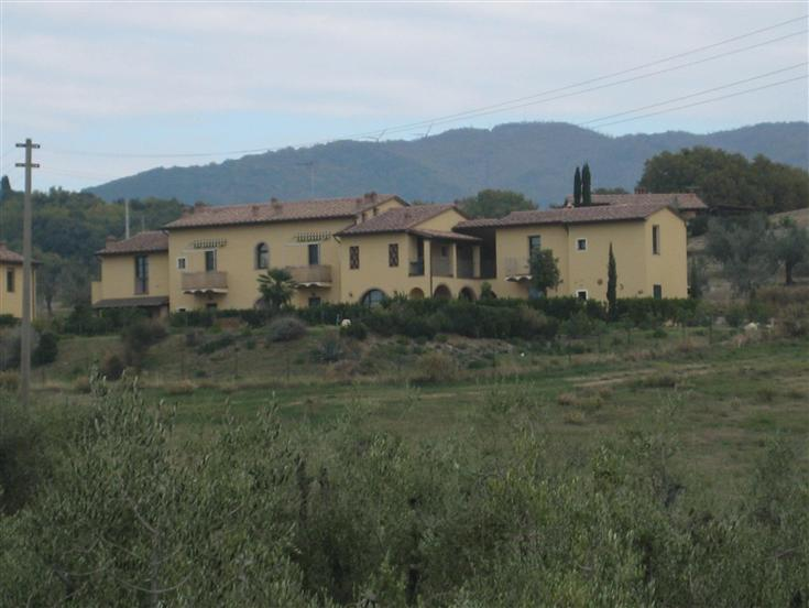Bilocale, Castellina Marittima