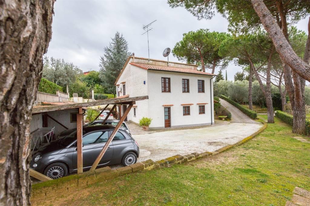 Villa, Montescudaio, in ottime condizioni