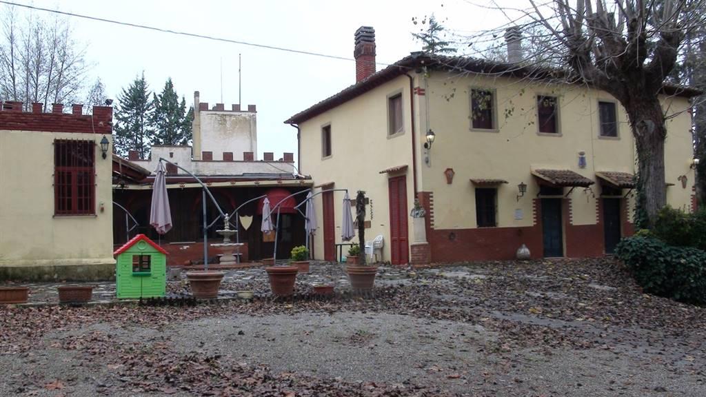 Palazzo, Fauglia, abitabile
