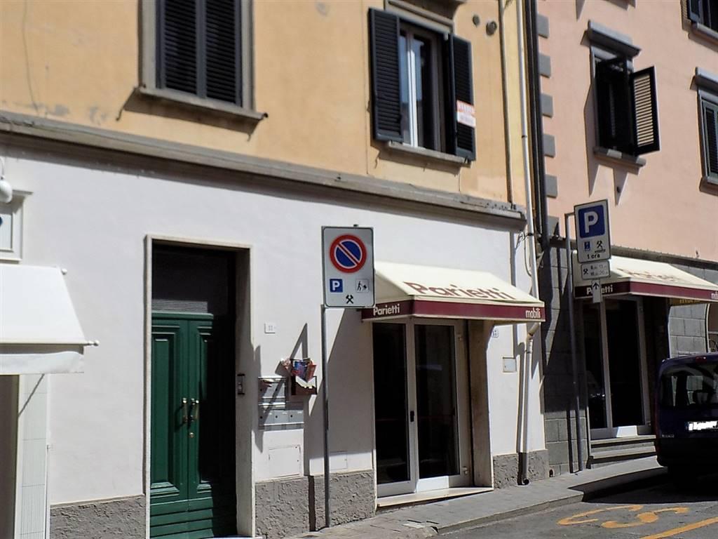 Bilocale in Via Marrucci 11, Cecina