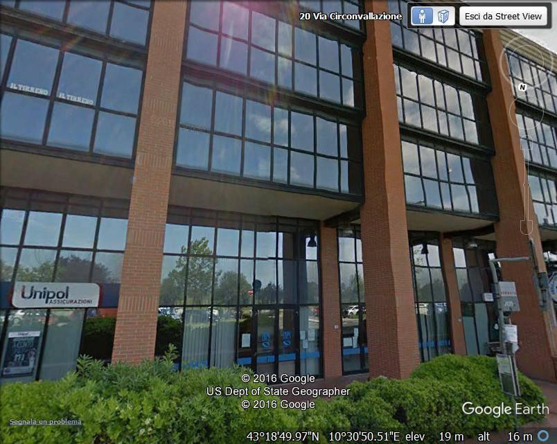 Ufficio, Cecina, in ottime condizioni