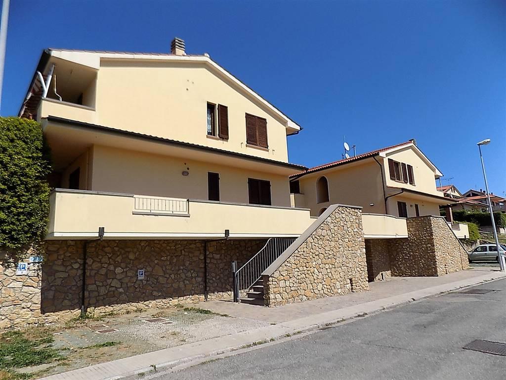 Appartamento indipendente in Via Dei Mulini, Guardistallo