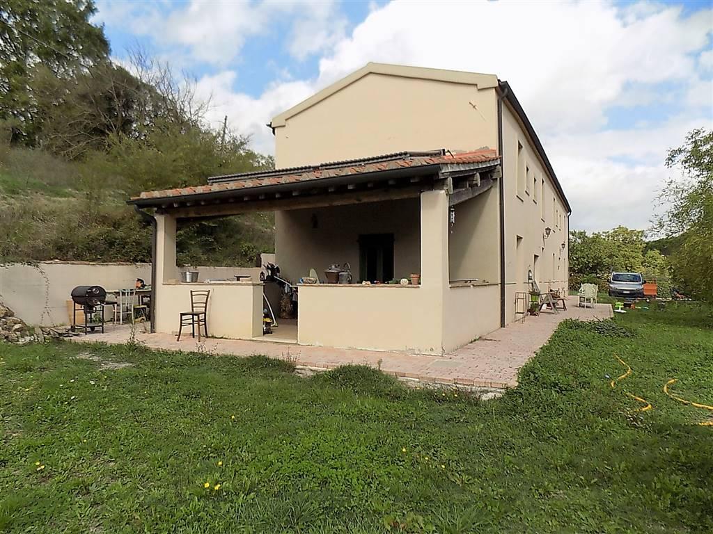 Colonica in La Gabella, Montecatini Val Di Cecina