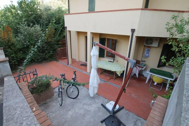 Appartamento a MONTESCUDAIO