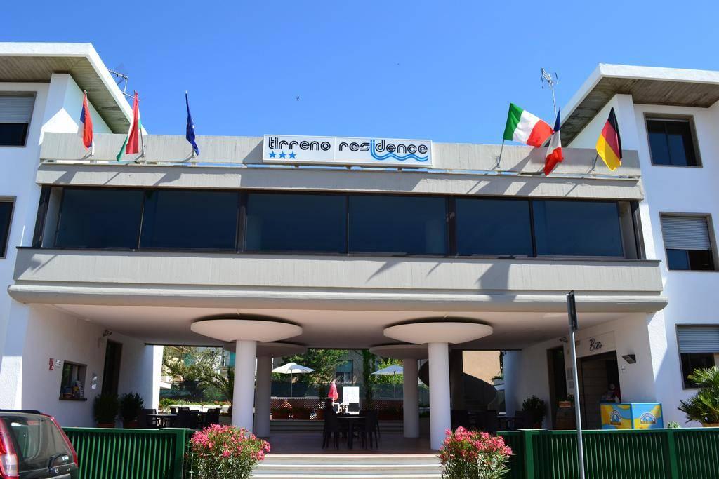 Hotel a CECINA