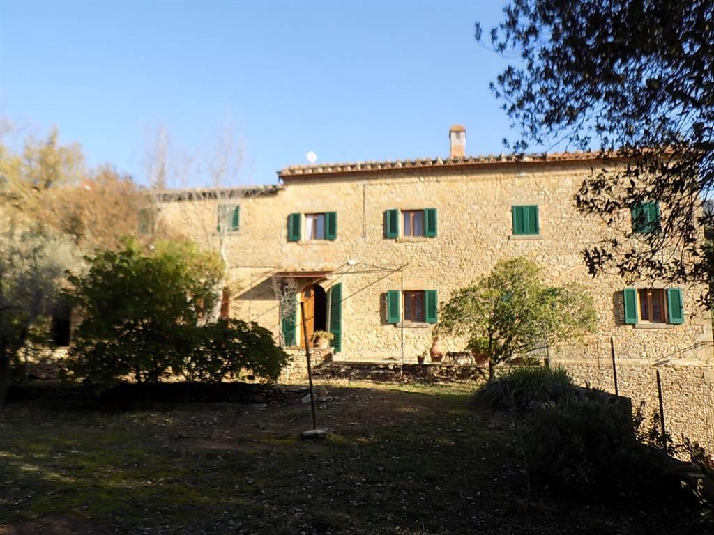 Appartamento, Lustignano, Pomarance, abitabile