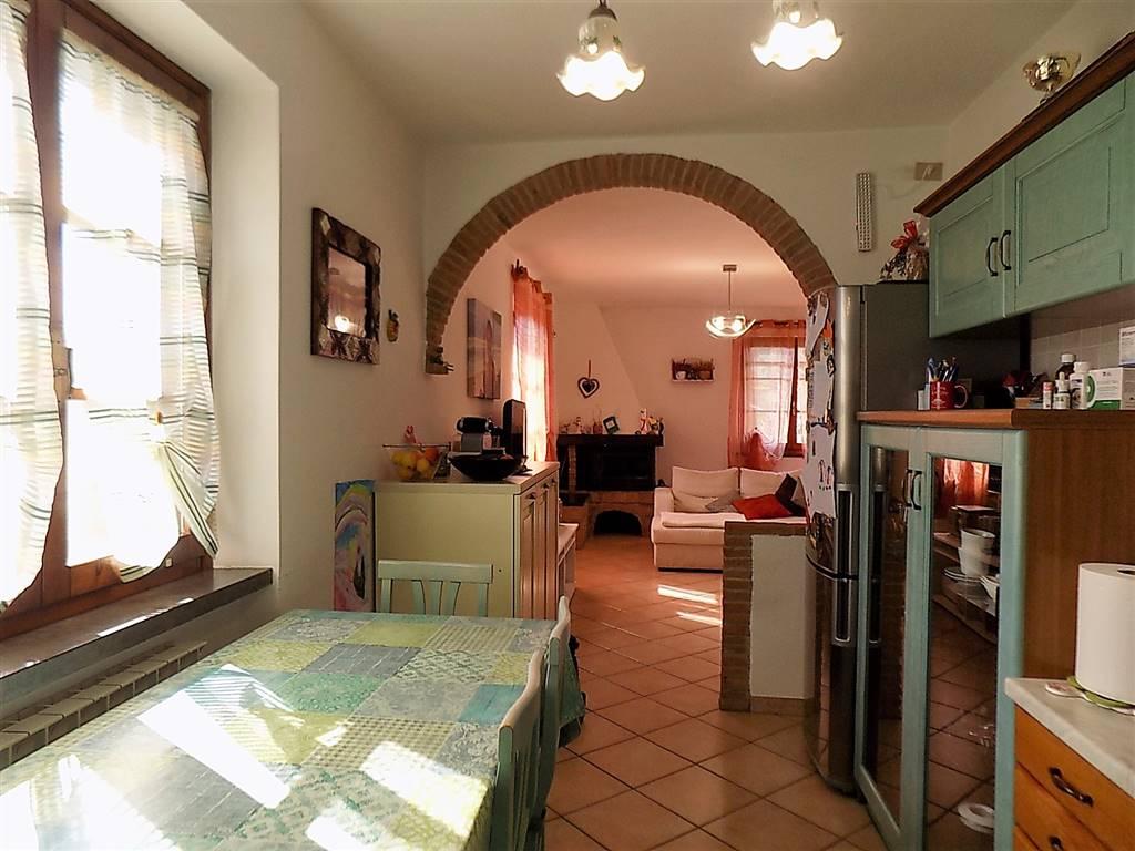 Appartamento in Fagiolaia, San Pietro In Palazzi, Cecina