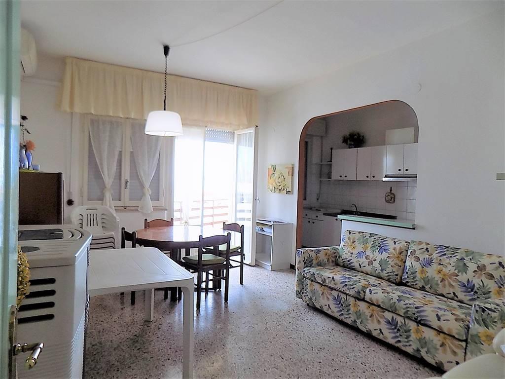 Quadrilocale in Viale Della Vittoria, Cecina Mare, Cecina