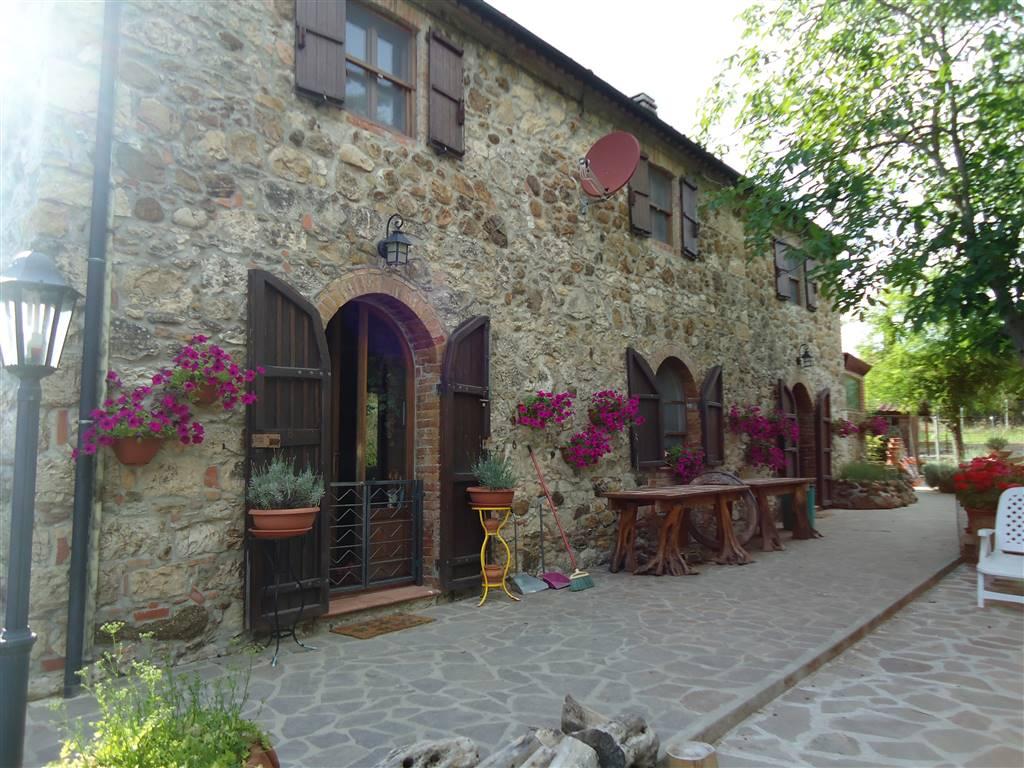 Appartamento, Lustignano, Pomarance, in ottime condizioni