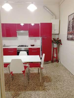 CaseLa Spezia - Appartamento, Centro, La Spezia, in ottime condizioni