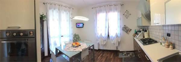 Appartamento, Termo-pianazze, Arcola, ristrutturato