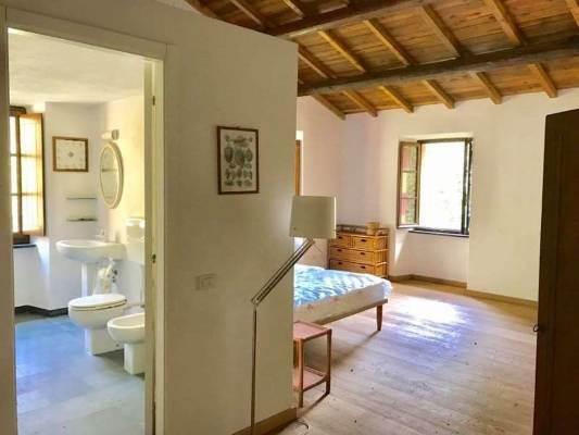 Casa singola, Portofino