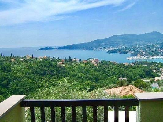 Villa, Zoagli, in ottime condizioni