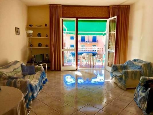 Mansarda, Santa Margherita Ligure, in ottime condizioni