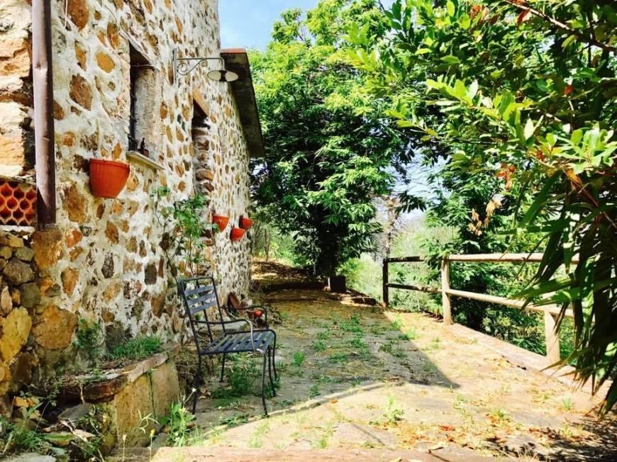 Rustico / Casale in vendita a Bonassola, 4 locali, zona ella, prezzo € 198.000 | PortaleAgenzieImmobiliari.it