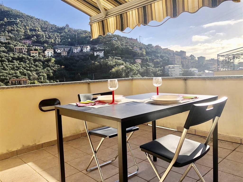 Attico / Mansarda in vendita a Zoagli, 2 locali, prezzo € 178.000 | PortaleAgenzieImmobiliari.it