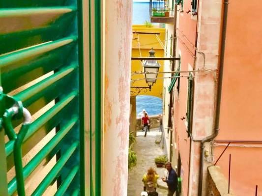 Monolocale, Corniglia, Vernazza, in ottime condizioni