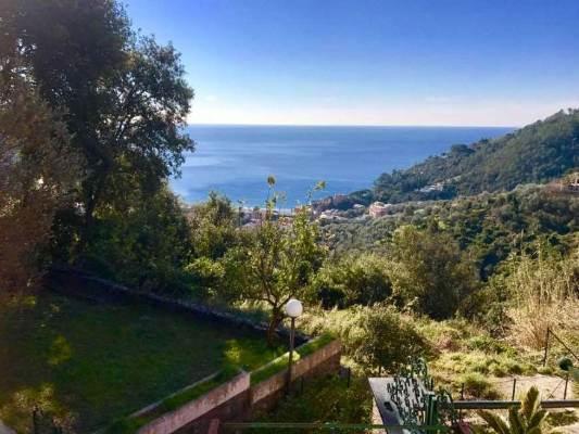 Villa a schiera, Costella, Bonassola, in ottime condizioni