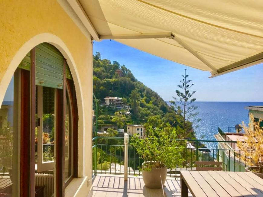 Appartamento in vendita a Zoagli, 6 locali, prezzo € 990.000   PortaleAgenzieImmobiliari.it