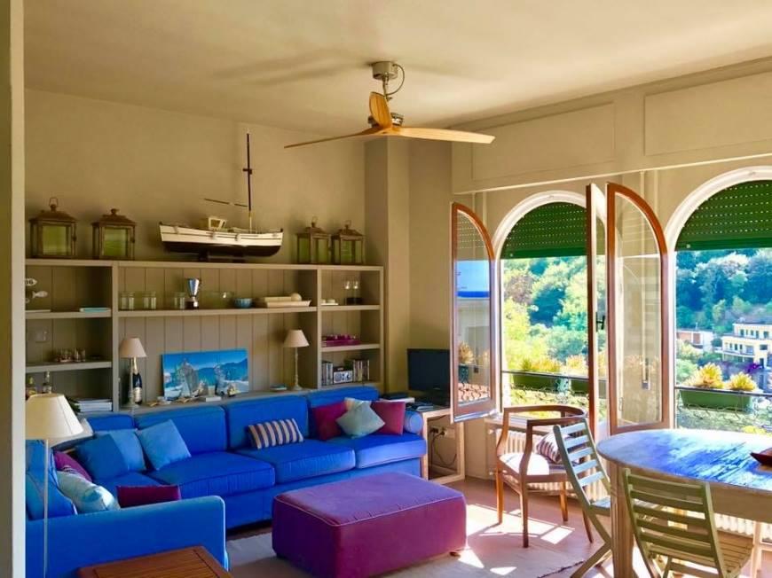 Appartamento in vendita a Zoagli, 6 locali, prezzo € 990.000 | PortaleAgenzieImmobiliari.it